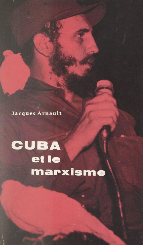 Cuba et le marxisme