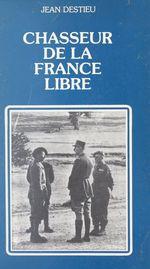 Chasseur de la France libre
