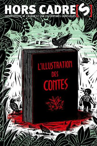 L'illustration des contes