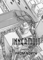 Vente Livre Numérique : Innermost Chapitre 15  - Redjet