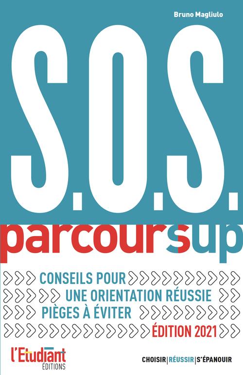 SOS parcoursup (édition 2021)