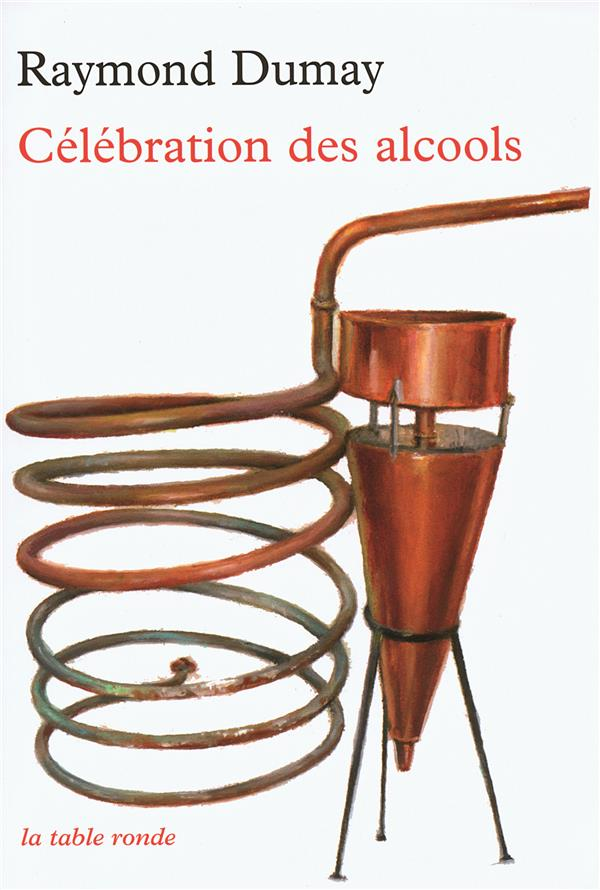 Célébrations des alcools