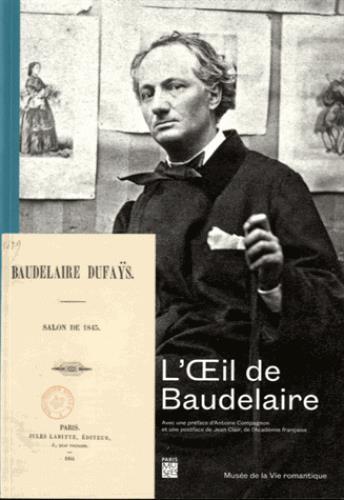L'oeil de Baudelaire