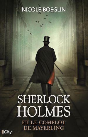 Sherlock Holmes et le complot de Mayerling