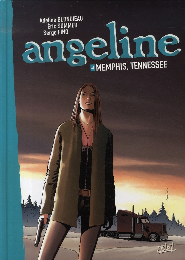 Angeline t.4 ; Memphis Tennessee