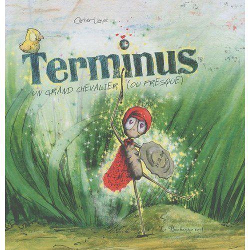 Terminus, un grand chevalier (ou presque)