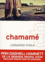 Couverture de Chamamé