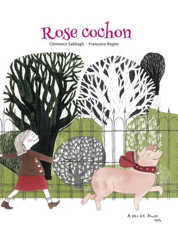 Rose cochon