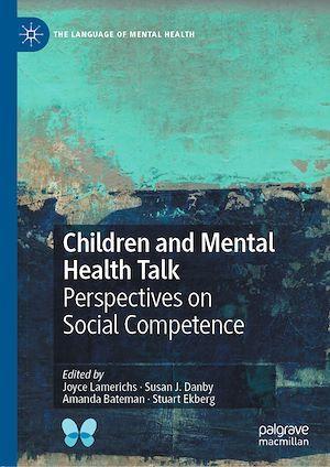 Children and Mental Health Talk