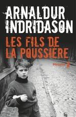 Vente EBooks : Les Fils de la poussière  - Arnaldur Indridason