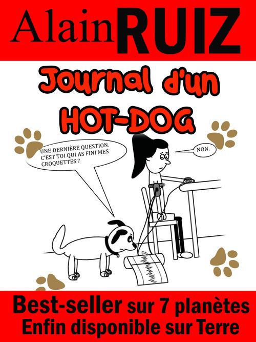 Journal d'un hot-dog