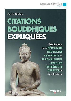 Citations bouddhistes expliquées