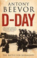 Vente EBooks : D-Day  - Antony Beevor