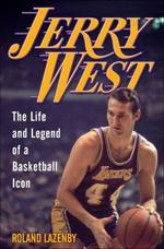 Vente Livre Numérique : Jerry West  - Roland Lazenby