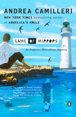 Vente Livre Numérique : Game of Mirrors  - Andrea Camilleri