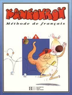 Kangourou t.1 ; méthode de français