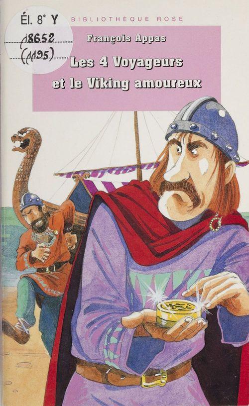 les 4 voyageurs le viking amoureux