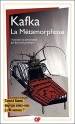 Vente Livre Numérique : La Métamorphose  - Franz Kafka