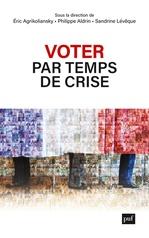 Vente Livre Numérique : Voter par temps de crise