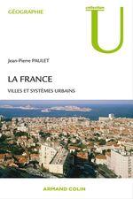 Vente Livre Numérique : La France  - Jean-Pierre Paulet