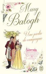 Vente Livre Numérique : Regency - Une partie de campagne  - Mary Balogh