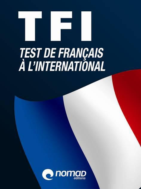 TFI ; test de français international