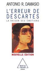Vente EBooks : L' Erreur de Descartes  - Antonio R. Damasio