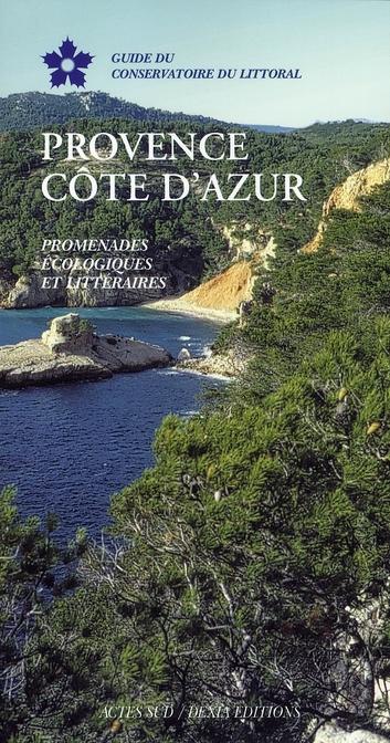 Guide Provence - Côte d'Azur