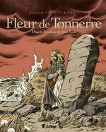 Vente Livre Numérique : Fleur de Tonnerre  - Jean-luc Cornette - Jürg - Jean Teulé
