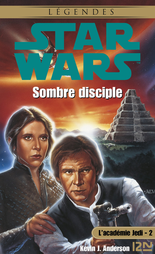 Star Wars - L'académie Jedi - tome 2
