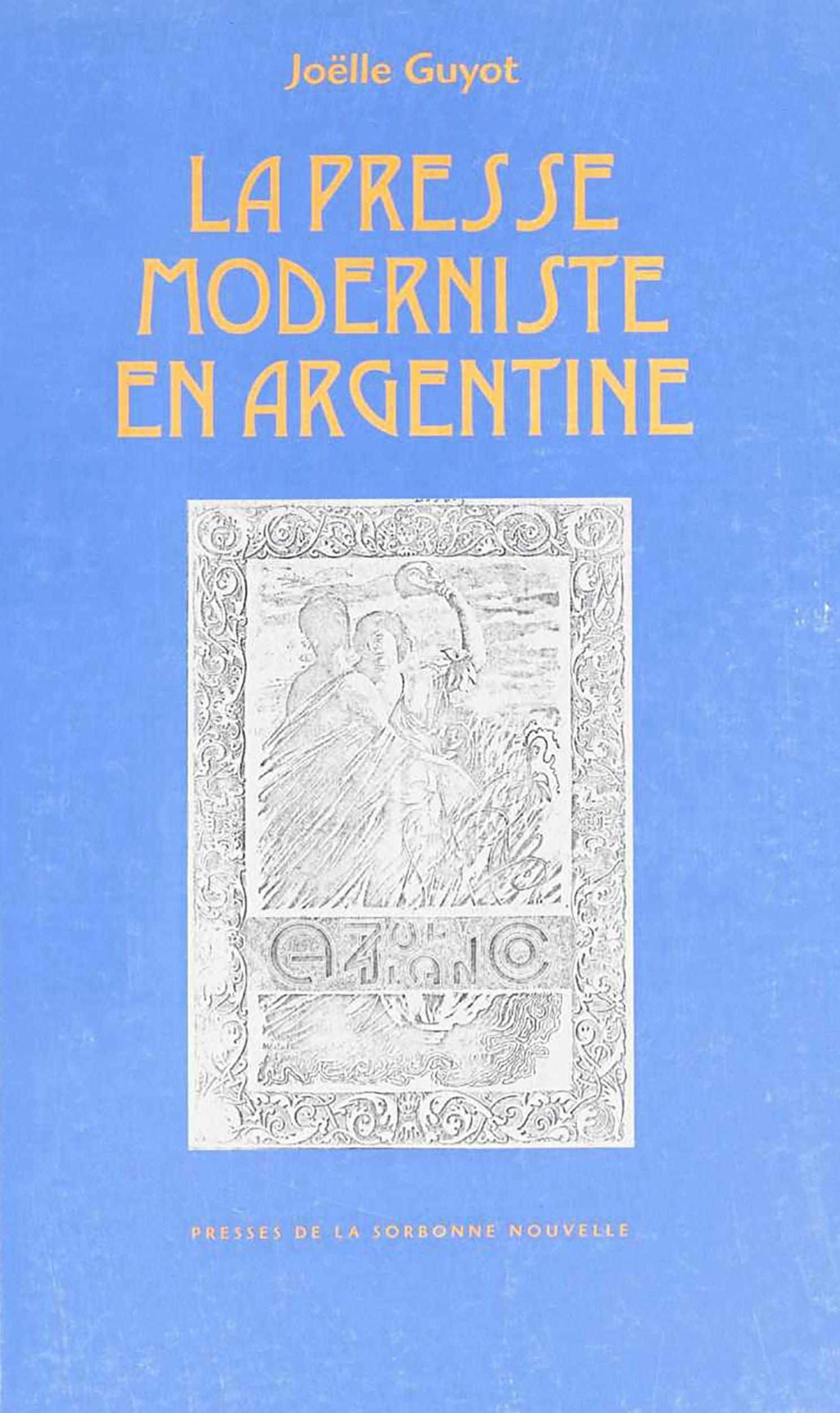 La presse moderniste en Argentine