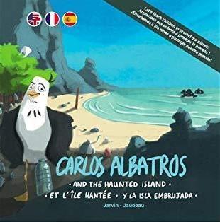 CARLOS ALBATROS
