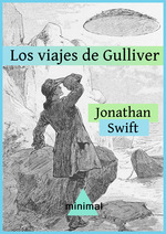 Vente EBooks : Los viajes de Gulliver  - Jonathan Swift