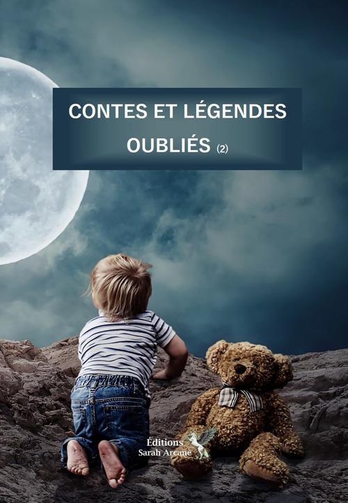 Contes et legendes oublies (1)