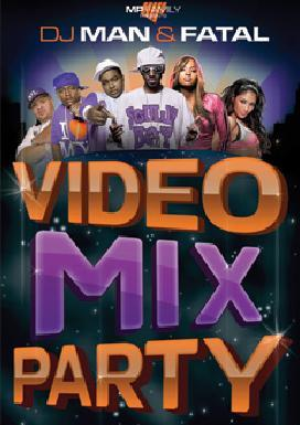 video mix party