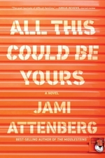 Vente EBooks : All This Could Be Yours  - Jami ATTENBERG