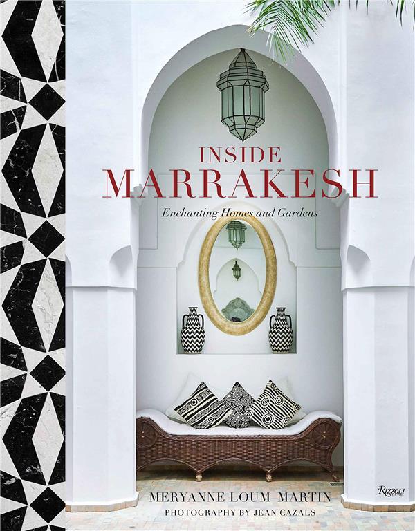 Inside Marrakesh