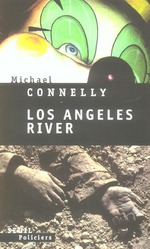 Couverture de Los angeles river