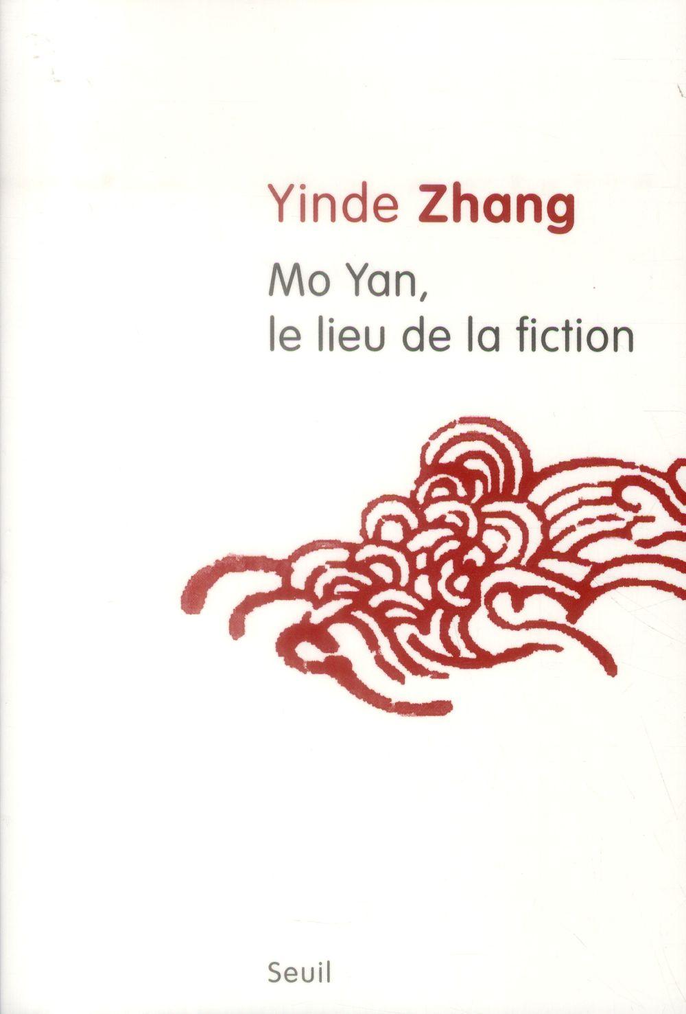 Mo Yan, le lieu de la fiction