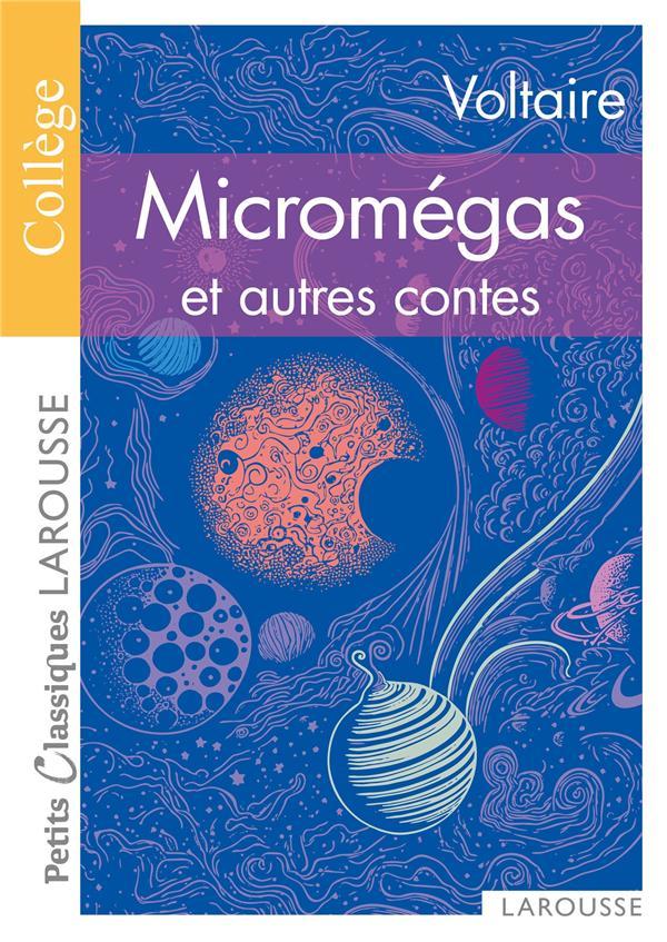 MICROMEGAS  -  LE MONDE COMME IL VA  -  JEANNOT ET COLIN