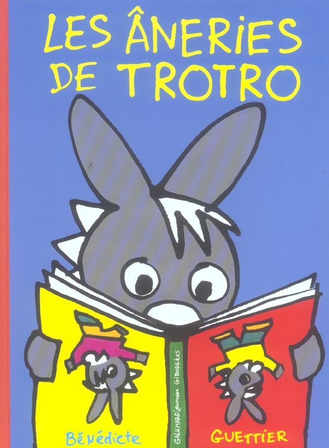 Les Aneries De Trotro