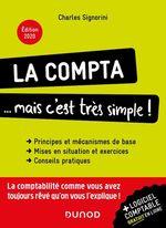 Vente EBooks : La compta, mais c'est très simple !  - Charles Signorini