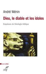 Vente EBooks : Dieu, le diable et les idoles  - Andre WENIN