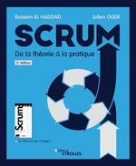 Vente Livre Numérique : Scrum, de la théorie à la pratique  - Bassem El Haddad - Julien Oger