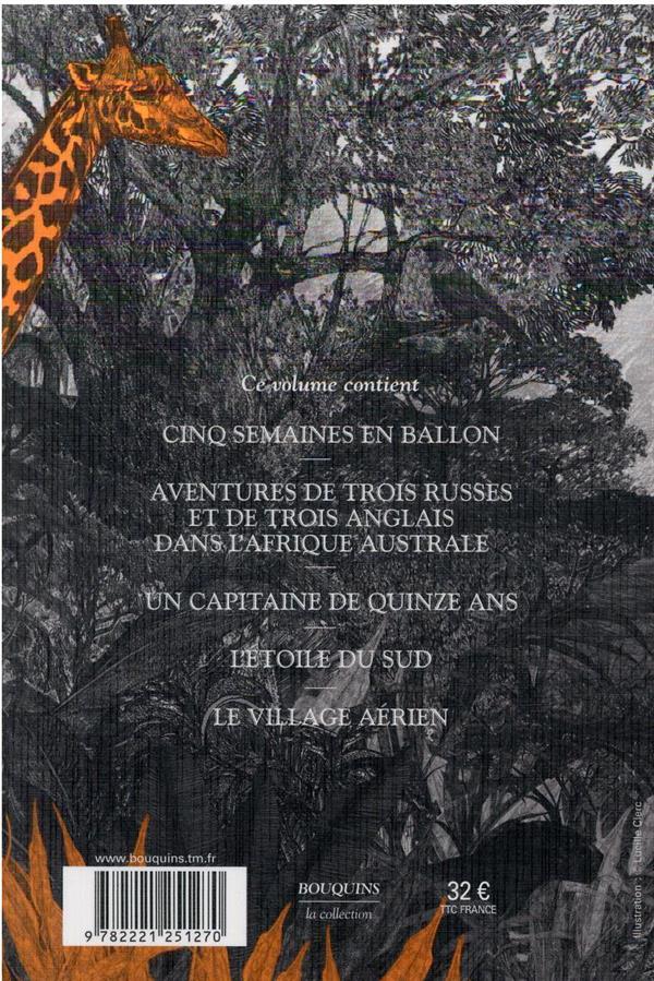 Voyages dans les mondes connus et inconnus t.1 : l'Afrique