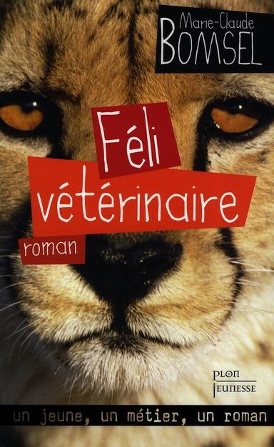 Féli vétérinaire