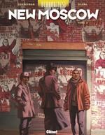 Vente Livre Numérique : Uchronie(s) - New Moscow t.3  - Corbeyran - Nicolas Otéro