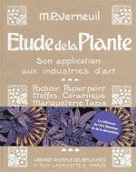 étude de la plante ; son application aux industries d'art
