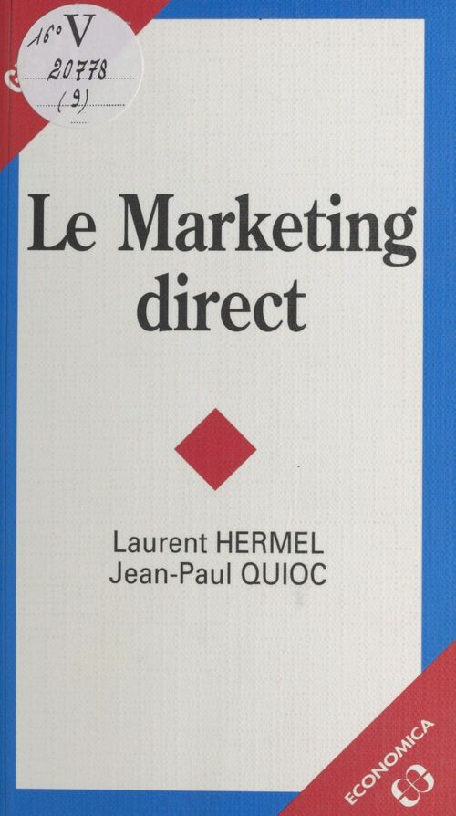 La marketing direct