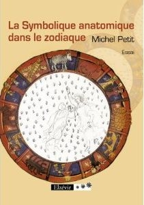 La symbolique anatomique dans le zodiaque